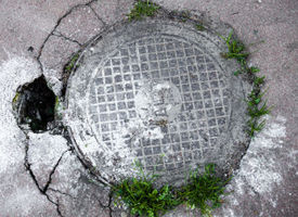 Sanitary Sewer And Storm Drain Cleaning And Maintenance