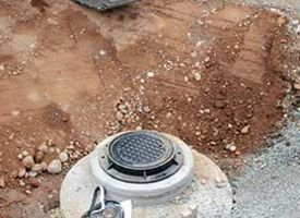 Catch Basin Cleaning in Michigan