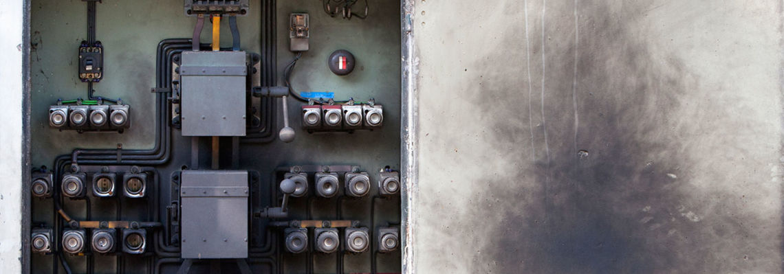 Commercial Electrical Safety Inspection and Code Compliance